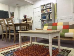 study lounge muroran